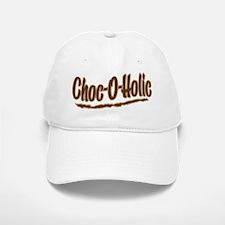 CHOC-O-HOLIC Baseball Baseball Cap