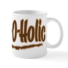 CHOC-O-HOLIC Mug