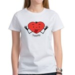 Valentine's Day Thpppttt! Women's T-Shirt