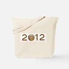 Mayan Calender 2012 Tote Bag