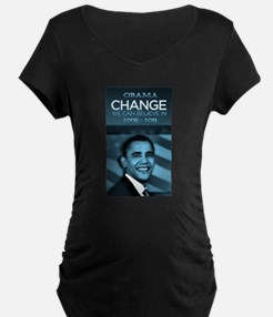 Cool Obama family T-Shirt