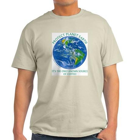 Source Coffee - Light T-Shirt