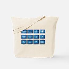 Cool Bymkdesign Tote Bag