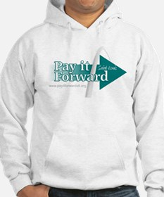 Pay it Forward Jumper Hoody