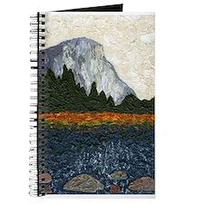 El Capitan, Yosemite, Journal