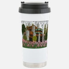 Ahwahnee Hotel, Yosemite, Travel Mug