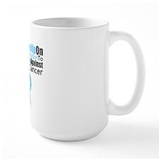 ProstateCancerFight Mug