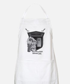 Corrections Special Operation BBQ Apron