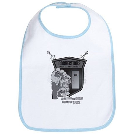Corrections Special Operation Bib