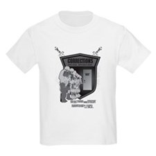 Corrections Special Operation T-Shirt