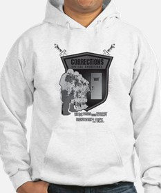 Corrections Special Operation Hoodie