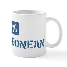 50 Percent Sierra Leonean Mug