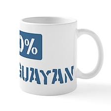 50 Percent Paraguayan Mug