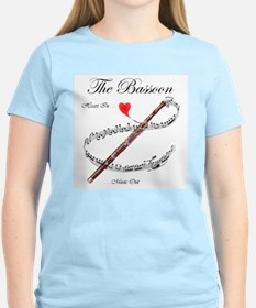 The Bassoon T-Shirt