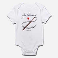 The Bassoon Infant Bodysuit
