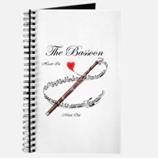 The Bassoon Journal