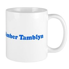 My other wife is Amber Tambl Mug