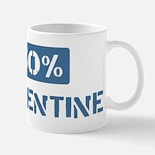 50 Percent Tridentine Mug