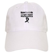 MelanomaFight Baseball Cap