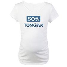 50 Percent Tongan Shirt