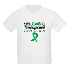 LiverCancerFight T-Shirt