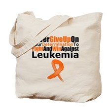 LeukemiaFight Tote Bag