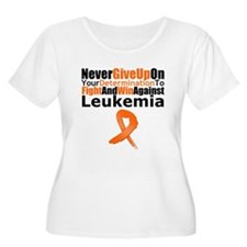 LeukemiaFight T-Shirt