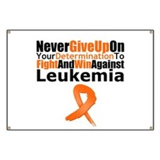 LeukemiaFight Banner