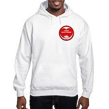 Obama circle change of heart Designer sweat shirt