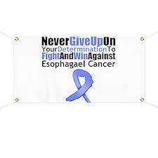 EsophagealCancerFight Banner