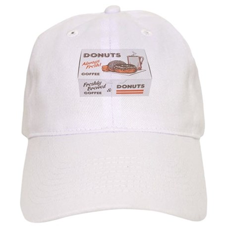 Some Donuts On Your Cap