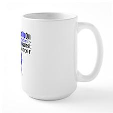 ColonCancerFight Mug