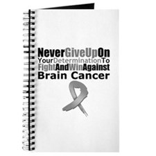 Brain Cancer Fight Journal