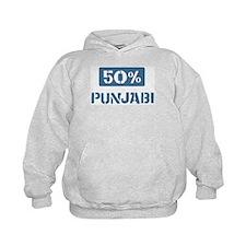 50 Percent Punjabi Hoodie