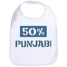 50 Percent Punjabi Bib