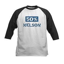50 Percent Nelson Tee