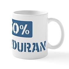 50 Percent Honduran Mug
