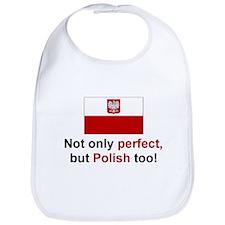 Perfect Polish Bib