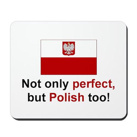 Perfect Polish Mousepad