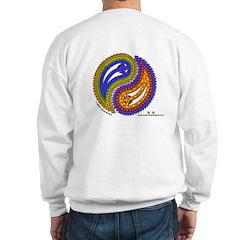 Paisley - Sweatshirt