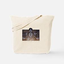 Cute Violent messiahs Tote Bag