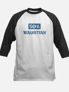 50 Percent Mauritian Tee
