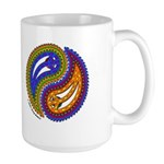 Paisley - 15oz. Large Mug