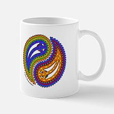 Paisley - 11oz. Mug