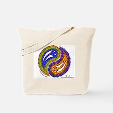 Paisley - Tote Bag