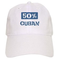 50 Percent Cuban Hat