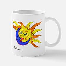 Sun & Moon - 11oz. Mug