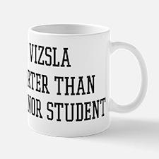Smart My Vizsla Mug
