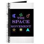 The Space Movement Journal