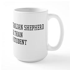 Smart My Miniature Australian Mug